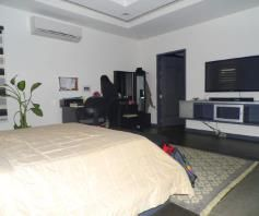 House with Cinema room for rent in Hensonville - 90K - 1