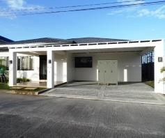 Bungalow House with Spacious square footage and swimming pool For Rent @90k - 0