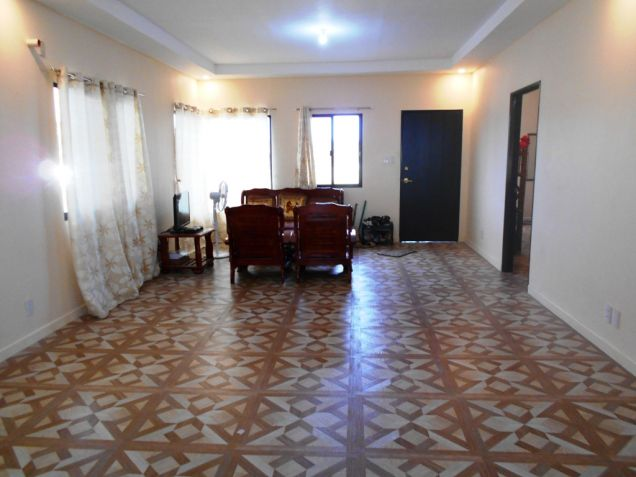 3Bedroom House & Lot For Rent In Angeles City Near Clark - 7