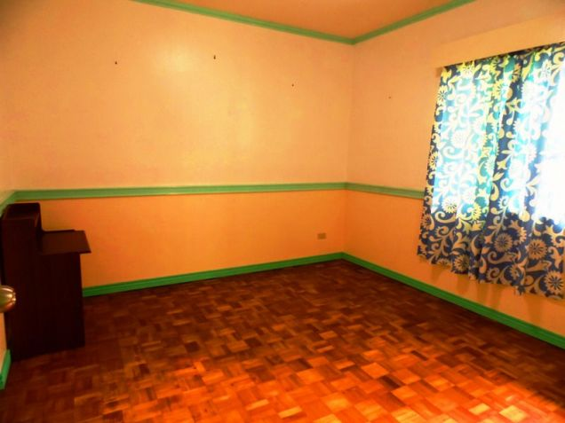 House and Lot for Rent in Cutcut Angeles City - 3