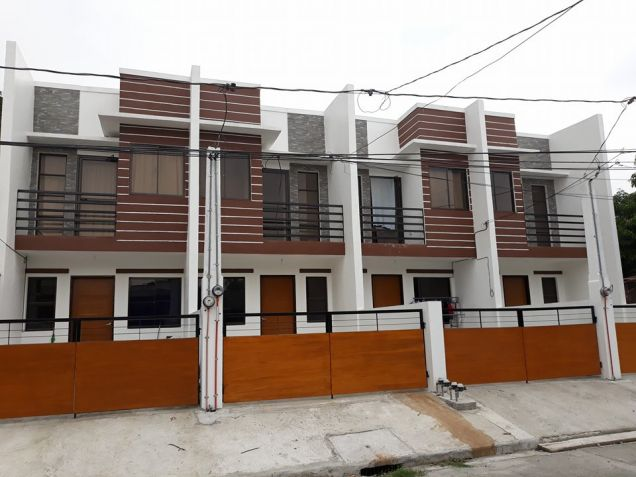 House And Lot In Better Living Paranaque Near SM Bicutan And Makati   0