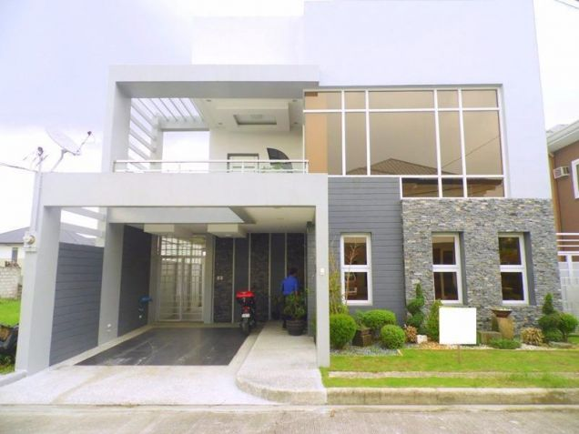 3Br Fully Furnished in Angeles City - 90K - 0