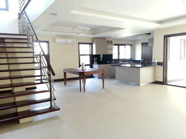 Modern 4 Bedroom House for Rent in Cebu Banilad - 7