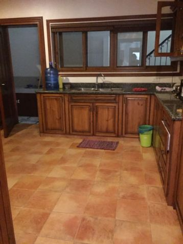 3 BR Furnished House For Rent in Paradise Village, Kasambagan Cebu City - 9