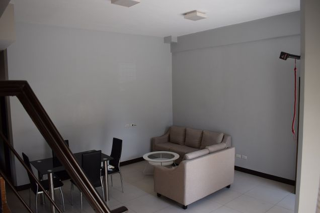 3 Bedrooms Furnished Townhouse 15 Minutes Walk To Ayala Center - 7