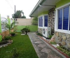 4Bedroom fullyfurnished House & Lot for RENT in Friendship Angeles City - 8