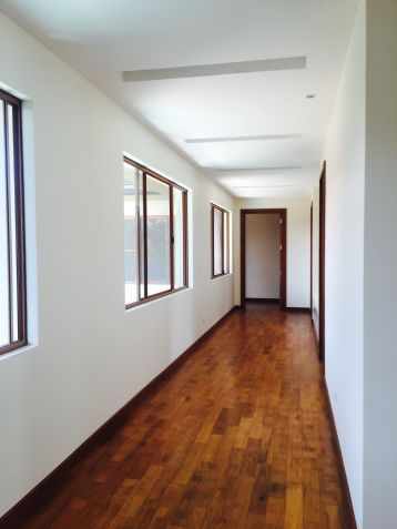 Ayala Alabang house for rent - 1