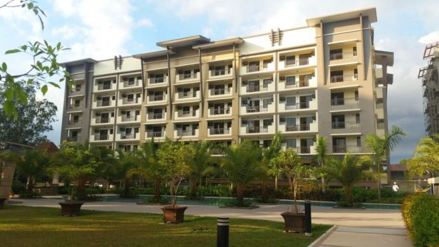 2 bedroom for sale in Levina Place  5% DP to move-in near Ortigas CBD - 7