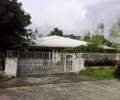3 Bedroom Spacious Bungalow House and Lot for Rent - 6