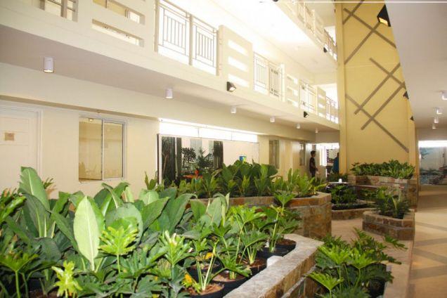 3 Bedroom RENT TO OWN Condo in Quezon City Zinnia Towers - 8