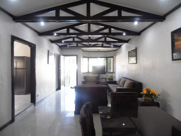 Fully Furnished Duplex House And Lot For Rent In Hensonville,Angeles City Near Clark - 9
