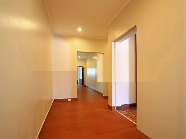 House and Lot for Rent in Forbes Park Makati - 2
