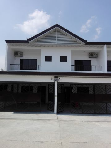 2 Bedroom Town House for Rent in Angeles City - 0