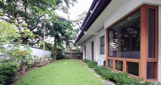 4 Bedroom Elegant House for Rent in Urdaneta Village Makati(All Direct Listings) - 4