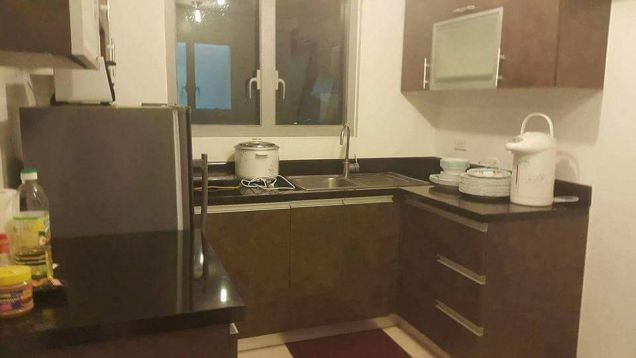 Furnished 1 bedroom in The Address in Wack Wack - 7