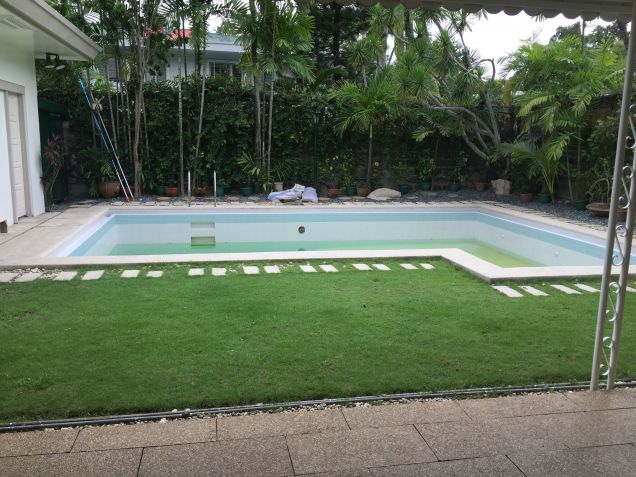 House for Rent in Dasmarinas Village, Makati City - 7