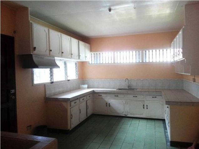 Bungalow House And Lot For Rent In Angeles City Walking Distance In Holy Angel University,Nepo Mall,New Point - 1