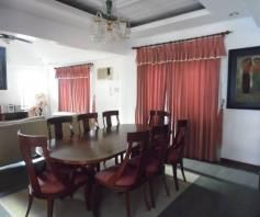 5 Bedroom w/pool house & Lot for RENT in Angeles City - 3