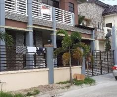 Modern House and lot for rent near SM Clark - P50K - 7