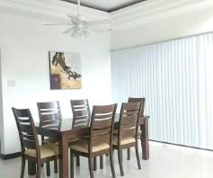 Nice House and lot with 3 Spacious Rooms for rent - 50K - 9