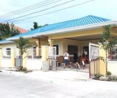 For Rent New Bungalow House In Friendship Angeles City - 4