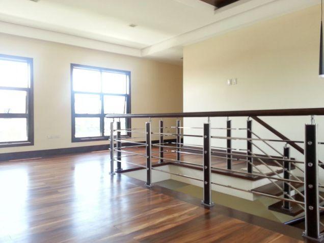 Brand New Modern 4 Bedroom House for Rent in Cebu City Banilad - 1