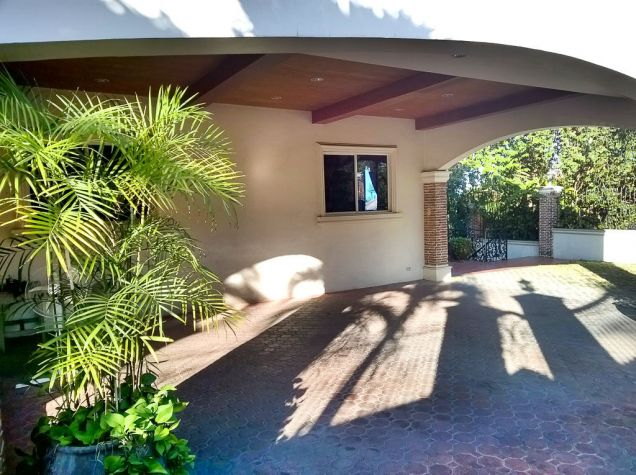 5 Bedroom House for Rent in Maria Luisa Park Cebu City - 7