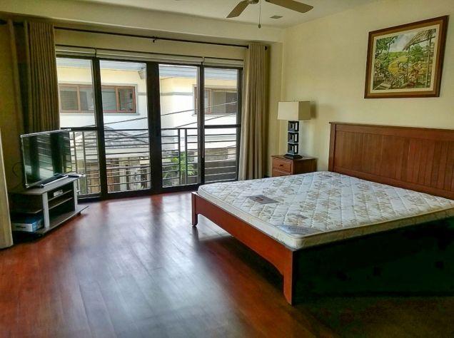 Modern 3 Bedroom House for Rent in Cebu Banilad - 1