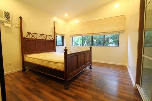 Furnished 3 Bedroom House for Rent in Maria Luisa Estate Park - 6