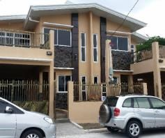 For Rent Unfurnished House In Angeles City Pampanga - 0