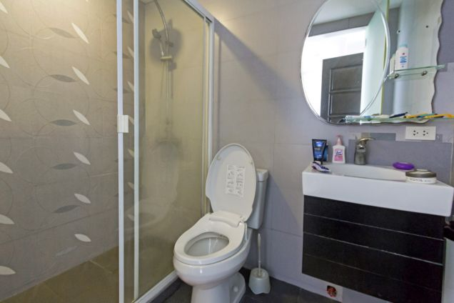 Modern 4 Bedroom House for Rent in Maria Luisa Cebu City - 7