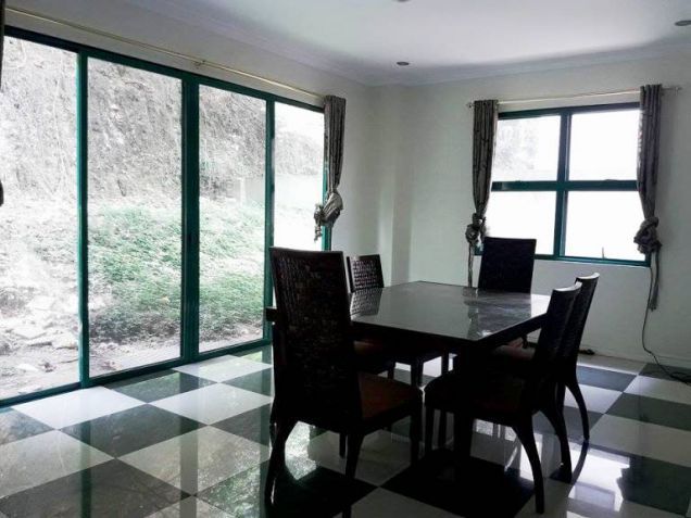 House for Rent 3 Bedrooms in Talamban, Cebu City - 6