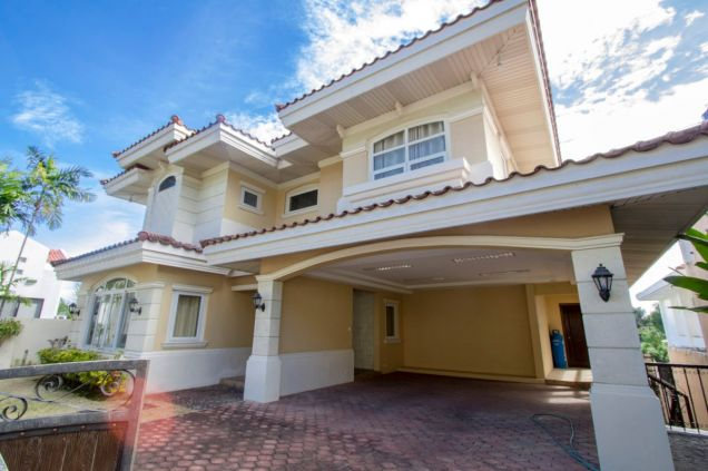 5 Bedroom House for Rent in Maria Luisa Park - 8