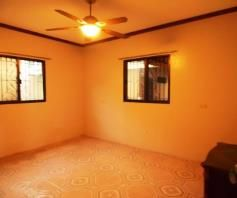 Semi Furnished 6 Bedrooms House and Lot for Rent in Villasol Subd - 2