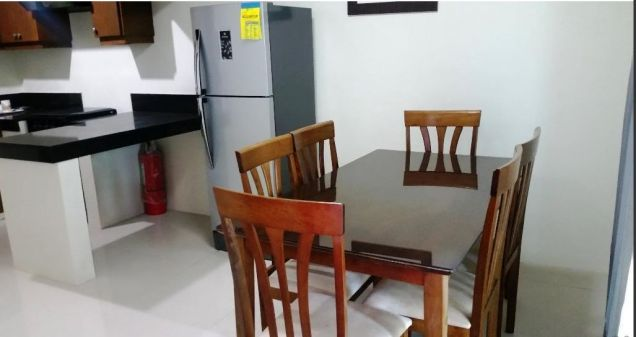 Fully Furnished Townhouse for rent in Friendship - 35K - 4