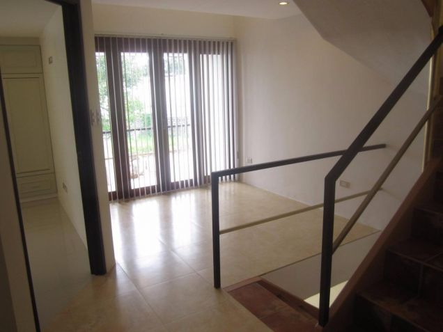 Luxury 4 Bedroom Town House For Rent In Friendship Angeles City Near CLARK - 5