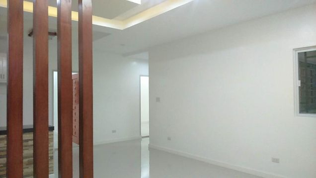 40K House and Lot for rent located in a gated subdivision in Angeles City - 3