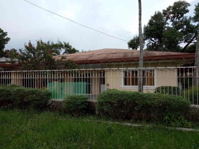 Bungalow Type with 4 Bedroom House and Lot for Rent in Cutcut Angeles City - 0