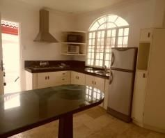 5 Bedroom House with Swimming pool for rent in Balibago - 90K - 4