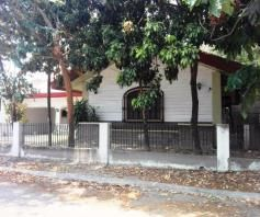 3 Bedroom House & Lot for Rent in Angeles City for P25k only - 0