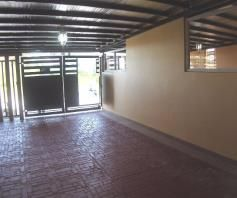 2 Bedroom Apartment with own garage for rent - 25K - 2