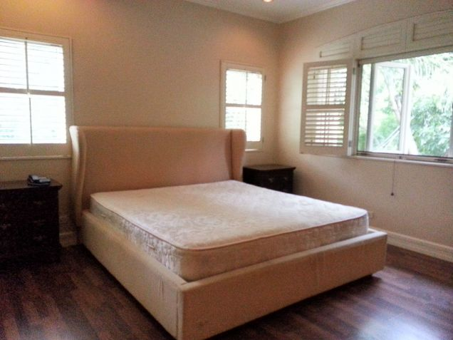 3 Bedroom House with Swimming Pool for Rent in Maria Luisa Cebu City - 2