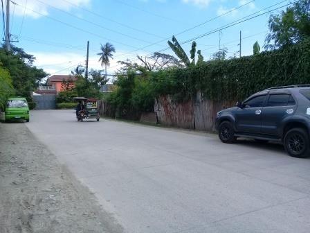 Lot for Lease or Rent in Lapu-Lapu City, Mactan, Cebu - 0