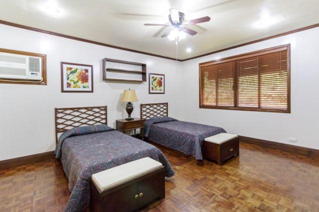 Spacious 8 Bedroom House for Rent in Maria Luisa Cebu City - 8