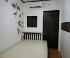 Furnished Studio Type Townhouse in a Secured Subdivision - 4