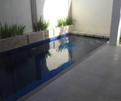 House In Angeles City With Pool For Rent - 7