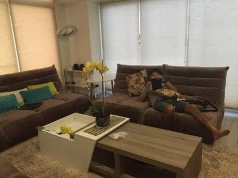 Condo for SALE at F1 Hotel In BGC - 7