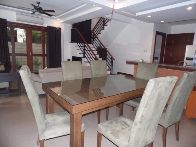 5 Bedroom House In Angeles City For Rent - 9