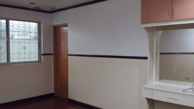 House for Rent in Scout Area, Quezon City, 350 sqm. Floor Area - 9