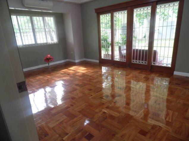 $Bedroom Bungalow W/Huge Garden House & Lot For Rent In Angeles City. - 1